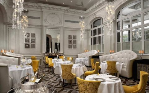 luxury restaurants 5 Luxury Restaurants to Visit During Your Next Trip to Paris canva photo editor 8 480x300