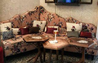 bistRo Aimo e Nadia: Discover Rossa Orlandi's Newest Restaurant