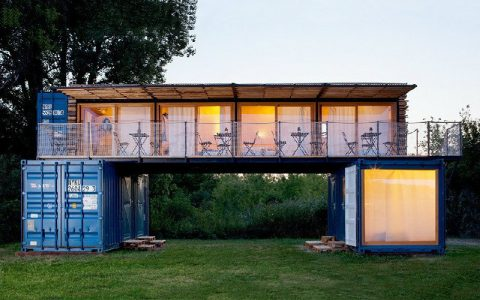Shipping Container Hotels 7 Impressive Shipping Container Hotels Around The World feat 6 480x300
