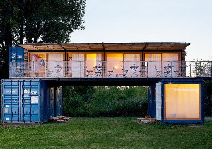 shipping container hotels 7 Impressive Shipping Container Hotels Around The World feat 6 740x520