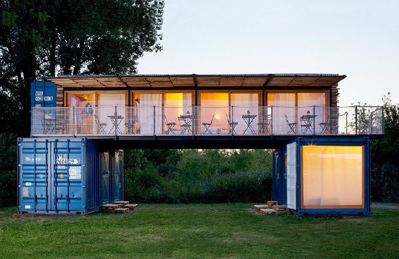 shipping container hotels 7 Impressive Shipping Container Hotels Around The World feat 6