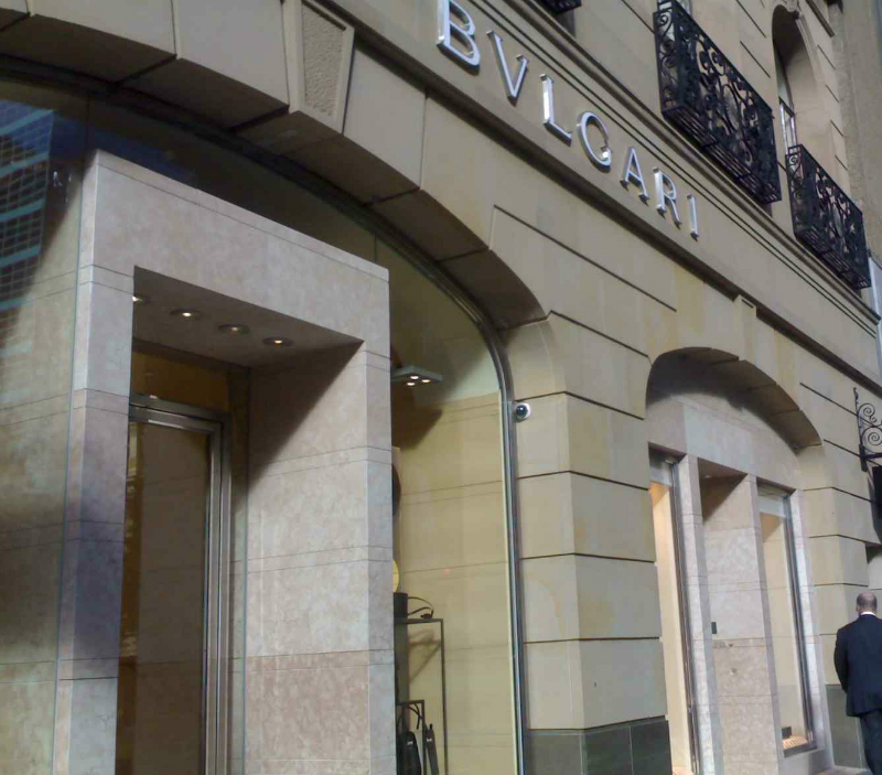 Discover Bulgari's New Sydney Store Designed by Peter Marino Peter Marino Discover Bulgari's New Sydney Store Designed by Peter Marino Bvlgari Opens New Store In Sydney Designed by Peter Marino 1