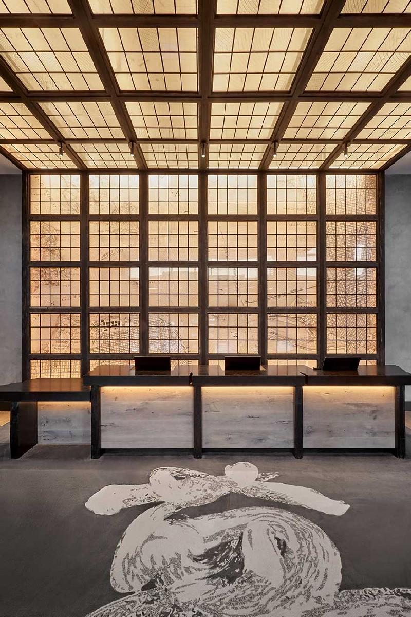 Inside Hotel Kabuki: A Taste of Japan In San Francisco