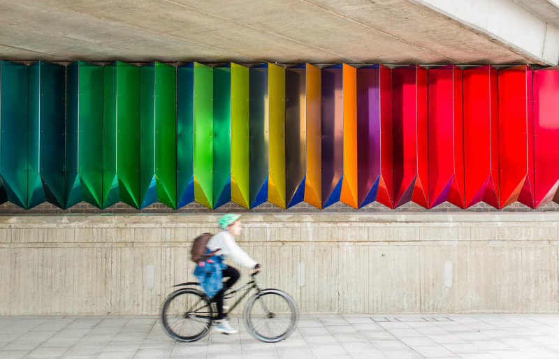 Learn The Best Design Routes For London