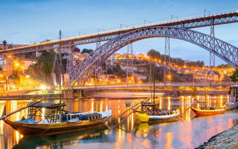 porto city guide Welcome to Porto: Discover The Porto City Guide for Design Lovers porto ponte luis innapartments destaque 1 480x300