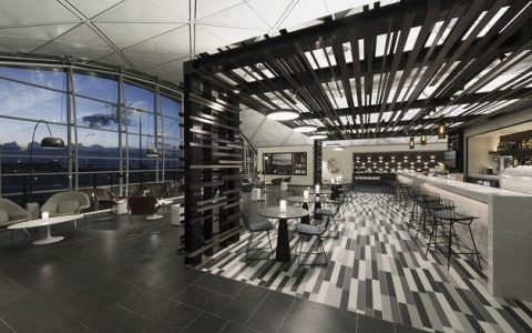 10 Impressive and Luxurious Airport Lounges Around The World airport lounges 10 Impressive and Luxurious Airport Lounges Around The World 10 Impressive and Luxurious Airport Lounges Around The World 9 480x300