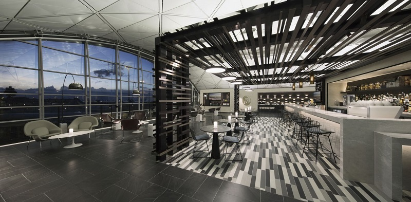 10 Impressive and Luxurious Airport Lounges Around The World airport lounges 10 Impressive and Luxurious Airport Lounges Around The World 10 Impressive and Luxurious Airport Lounges Around The World 9