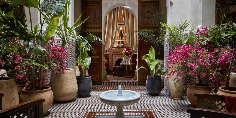 Inside The Newly Transformed Royal Mansour Hotel in Marrakech royal mansour hotel Inside The Newly Transformed Royal Mansour Hotel in Marrakech Discover The Newly Transformed Royal Mansour Hotel in Marrakech 1