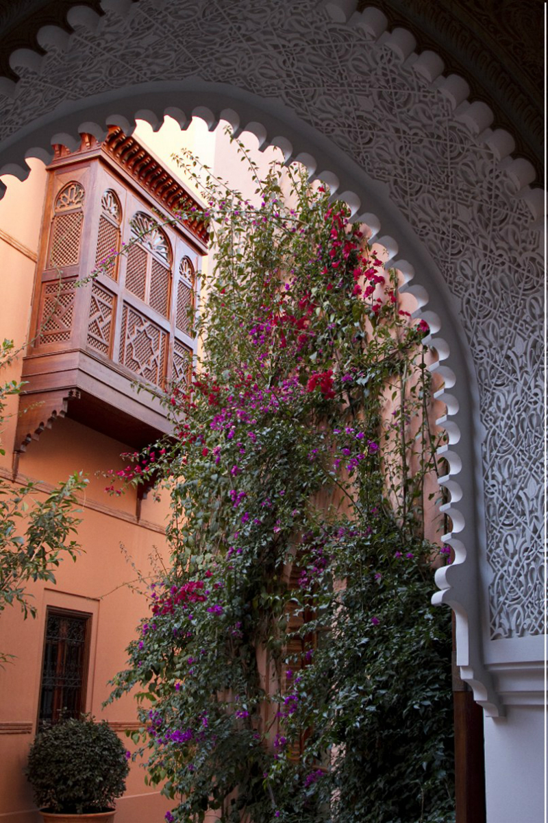 Inside The Newly Transformed Royal Mansour Hotel in Marrakech royal mansour hotel Inside The Newly Transformed Royal Mansour Hotel in Marrakech Discover The Newly Transformed Royal Mansour Hotel in Marrakech 5
