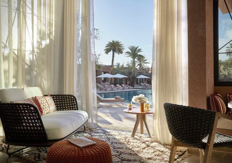royal mansour hotel Inside The Newly Transformed Royal Mansour Hotel in Marrakech feat 1 740x520