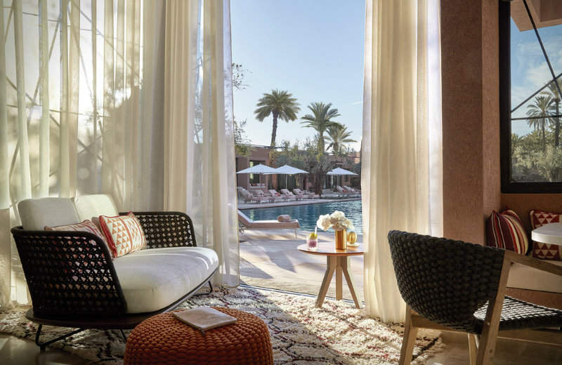 royal mansour hotel Inside The Newly Transformed Royal Mansour Hotel in Marrakech feat 1