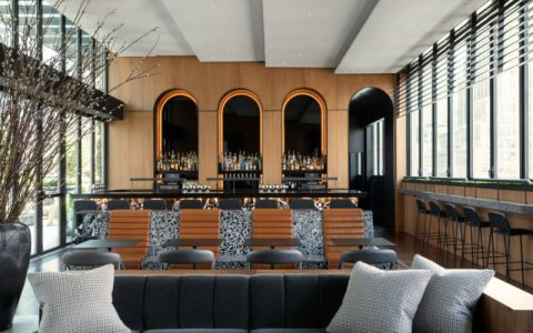 rooftop bar BHDM Presents an Amazing Rooftop Bar Overlooking Midtown Manhattan feat 11 480x300