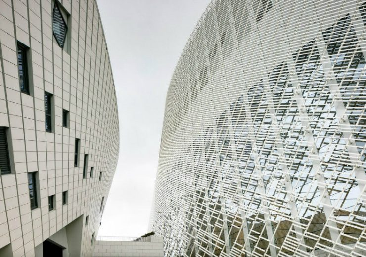 PES Architects New Contemporary Culture and Art Centre in China By PES Architects feat 6 740x520