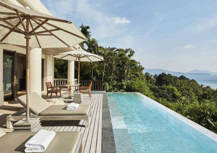 Luxury Destination Discover Trisara, The Ultimate Luxury Destination in Thailand feat 740x520