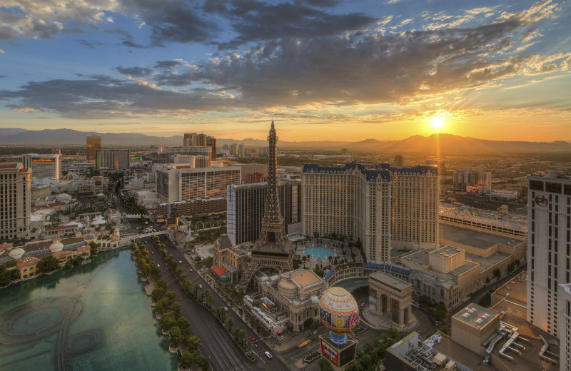 Best Design Lovers Guide The Best Design Lovers Guide To The Crazy City of Las Vegas feat 9