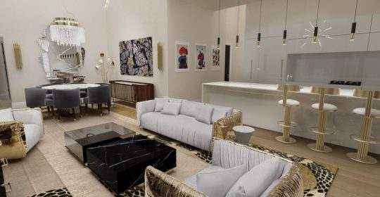 Covet NYC Presents A Brand New Luxury Design Experience