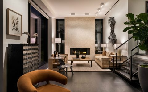 Peter Marino Discover The New Art-Filled Unit In Peter Marino's NYC Luxury Project Peter Marino Creates An Art Filled Unit At His NYC Luxury Project 1 480x300