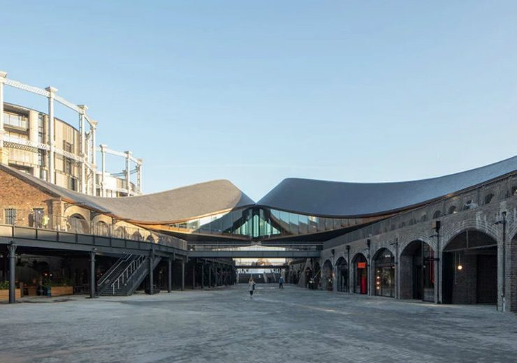 Heatherwick Studio Coal Drops Yard By Heatherwick Studio Has Opened To The Public feat 1 740x520