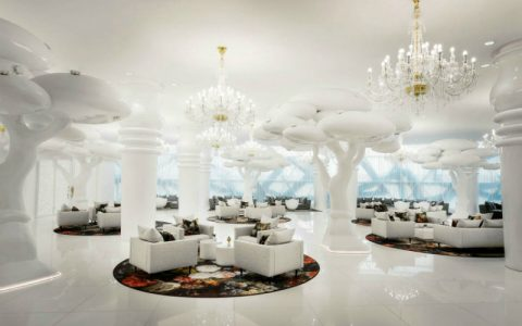 marcel wanders Discover The Glamorous Mondrian Doha Hotel Decorated By Marcel Wanders feat 480x300