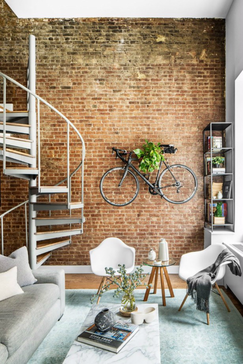 Be Inspired By The Interior Design Of These New York Industrial Lofts Industrial Lofts Be Inspired By The Interior Design Of These New York Industrial Lofts Be Inspired By The Interior Design Of These New York Industrial Lofts 1