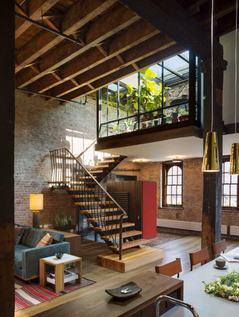 Be Inspired By The Interior Design Of These New York Industrial Lofts Industrial Lofts Be Inspired By The Interior Design Of These New York Industrial Lofts Be Inspired By The Interior Design Of These New York Industrial Lofts 2