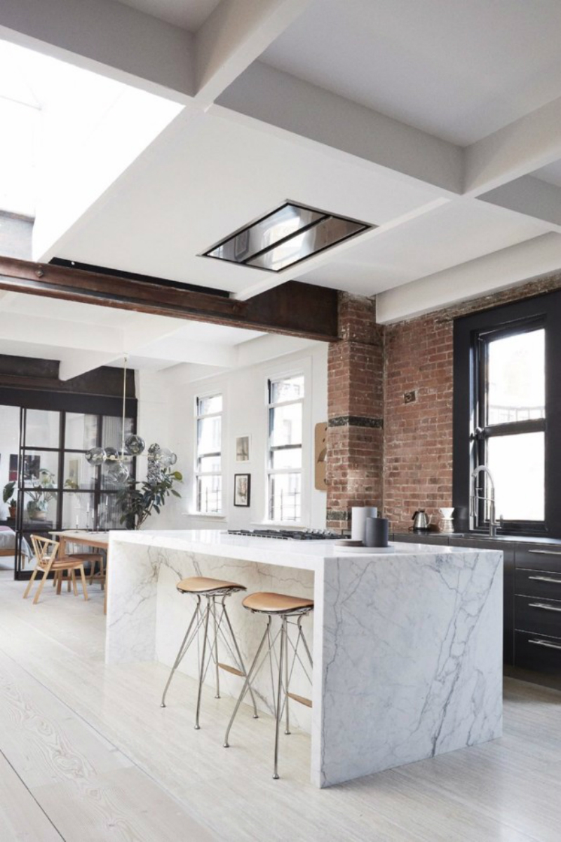 Be Inspired By The Interior Design Of These New York Industrial Lofts Industrial Lofts Be Inspired By The Interior Design Of These New York Industrial Lofts Be Inspired By The Interior Design Of These New York Industrial Lofts 5