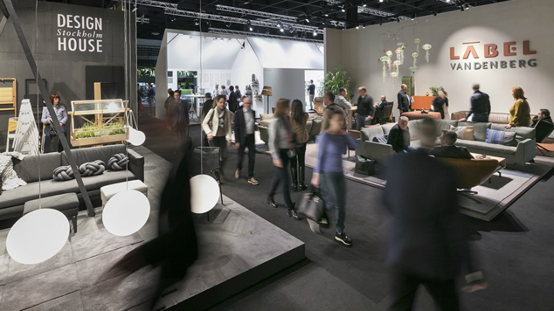Be Prepared For New Design Ideas From IMM Cologne 2019 imm cologne 2019 Be Prepared For New Design Ideas From IMM Cologne 2019 Discover New Interior Ideas At IMM Cologne 2019 1