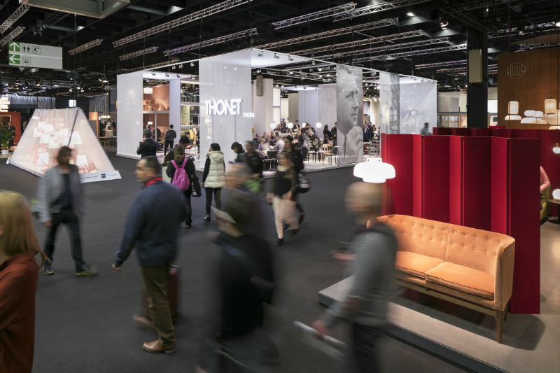Be Prepared For New Design Ideas From IMM Cologne 2019 imm cologne 2019 Be Prepared For New Design Ideas From IMM Cologne 2019 Discover New Interior Ideas At IMM Cologne 2019 2
