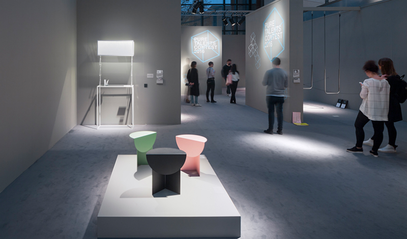 Be Prepared For New Design Ideas From IMM Cologne 2019 imm cologne 2019 Be Prepared For New Design Ideas From IMM Cologne 2019 Discover New Interior Ideas At IMM Cologne 2019 5