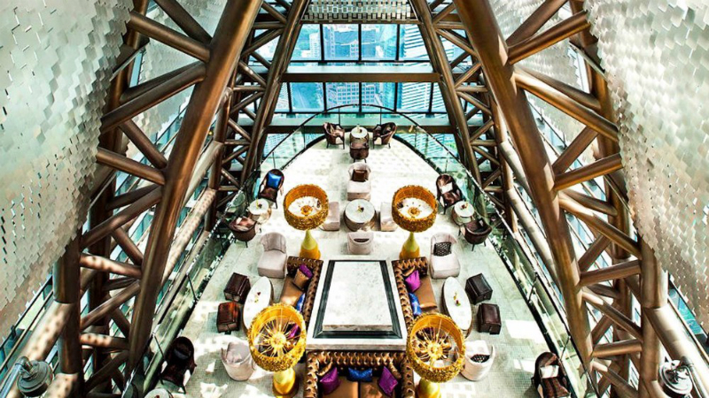 Discover The Top 10 Best Luxury Hotel Lobby Designs luxury hotel Discover The Top 10 Best Luxury Hotel Lobby Designs Discover The Top 10 Best Luxury Hotel Lobby Designs 4