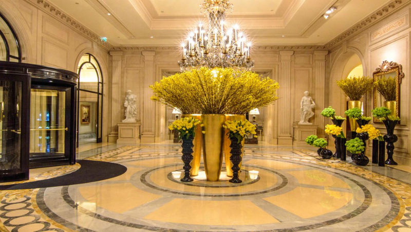 Discover The Top 10 Best Luxury Hotel Lobby Designs luxury hotel Discover The Top 10 Best Luxury Hotel Lobby Designs Discover The Top 10 Best Luxury Hotel Lobby Designs 5