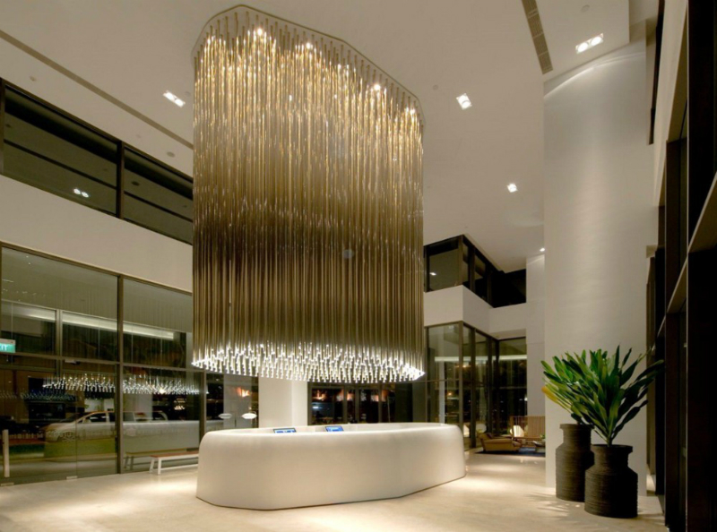 luxury hotel Discover The Top 10 Best Luxury Hotel Lobby Designs Discover The Top 10 Best Luxury Hotel Lobby Designs 7