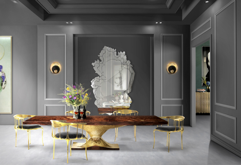 Maison et Objet 2019: The Top 5 Exhibitors You Can't Miss Maison et Objet 2019 Maison et Objet 2019: The Top 5 Exhibitors You Can't Miss Discover The Top 5 Exhibitors You Cant Miss At Maison et Objet 2019 4