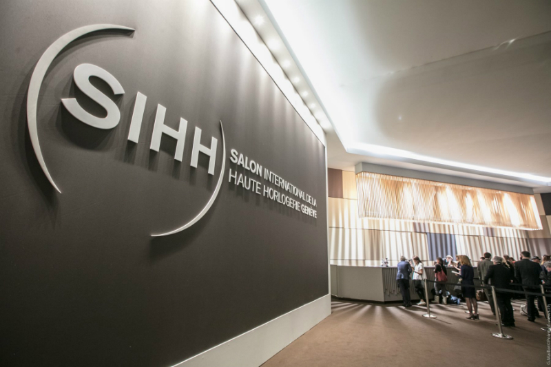 Enter The Luxury Watch Industry At SIHH Genève 2019 sihh genève 2019 Enter The Luxury Watch Industry At SIHH Genève 2019 Enter The Luxury Watch Industry At SIHH Gen  ve 2019 1