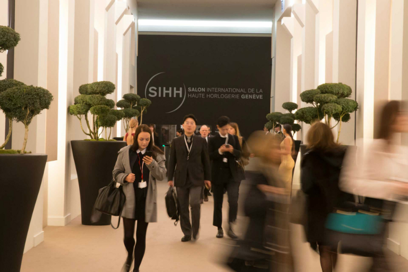 Enter The Luxury Watch Industry At SIHH Genève 2019 sihh genève 2019 Enter The Luxury Watch Industry At SIHH Genève 2019 Enter The Luxury Watch Industry At SIHH Gen  ve 2019 3