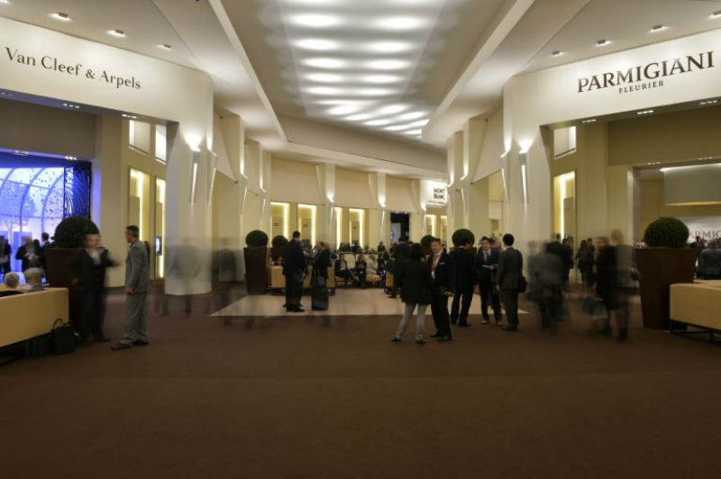 Enter The Luxury Watch Industry At SIHH Genève 2019 sihh genève 2019 Enter The Luxury Watch Industry At SIHH Genève 2019 Enter The Luxury Watch Industry At SIHH Gen  ve 2019 4