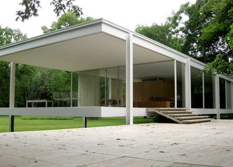 Top 10 Mid-Century Modern Homes By Famous Architects Mid-Century Modern Top 10 Mid-Century Modern Homes By Famous Architects See 10 Mid Century Modern Homes By Famous Architects 6