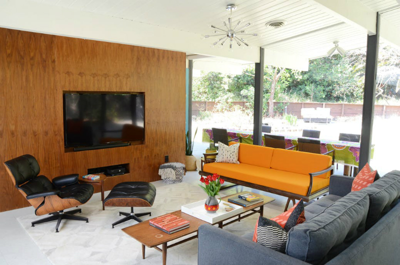 Step Inside A Mid-Century Modern Home In Northern California Mid-Century Modern Home Step Inside A Mid-Century Modern Home In Northern California Step Inside A Mid Century Modern Home In Northern California 2