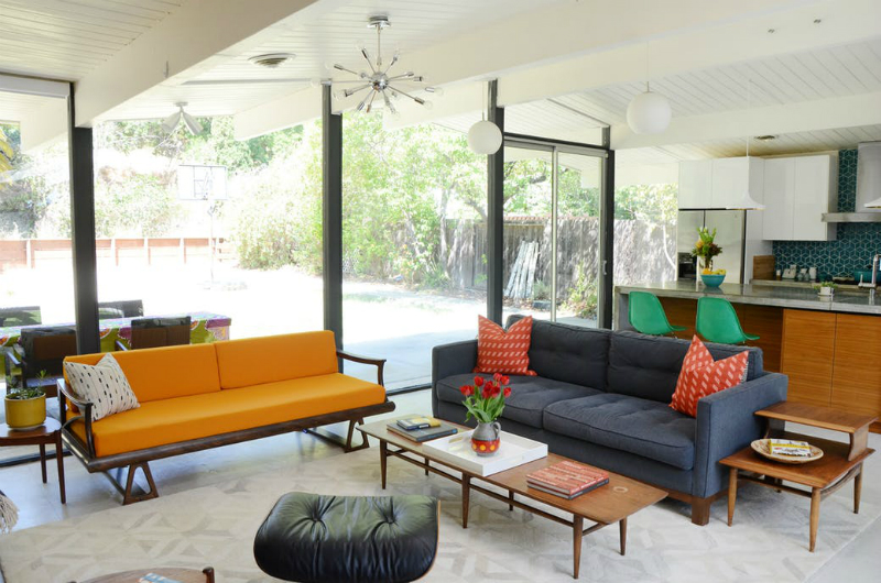 Step Inside A Mid-Century Modern Home In Northern California Mid-Century Modern Home Step Inside A Mid-Century Modern Home In Northern California Step Inside A Mid Century Modern Home In Northern California 3