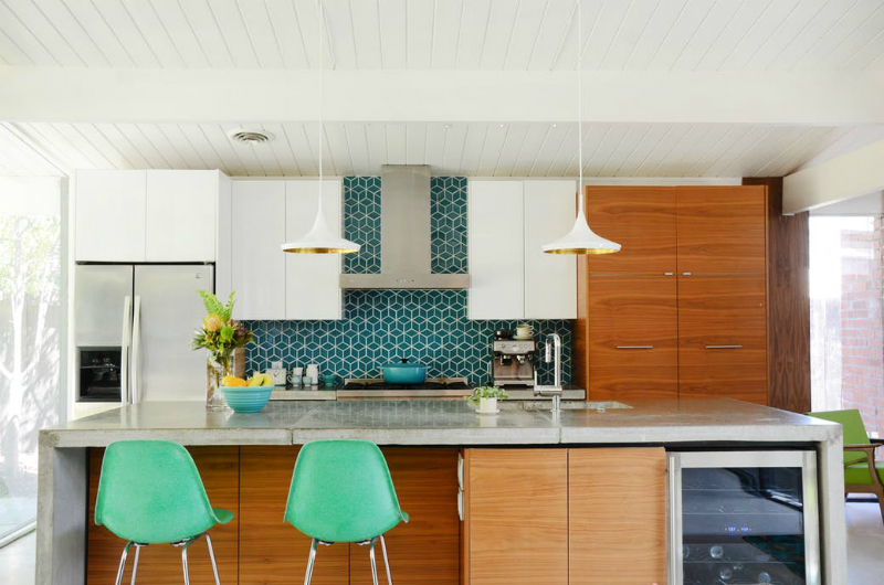 Step Inside A Mid-Century Modern Home In Northern California Mid-Century Modern Home Step Inside A Mid-Century Modern Home In Northern California Step Inside A Mid Century Modern Home In Northern California 4