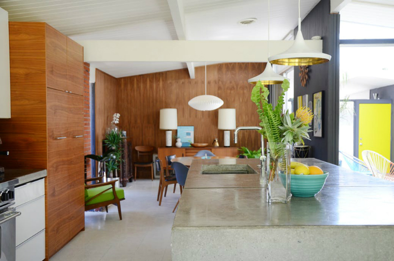 Step Inside A Mid-Century Modern Home In Northern California Mid-Century Modern Home Step Inside A Mid-Century Modern Home In Northern California Step Inside A Mid Century Modern Home In Northern California 5