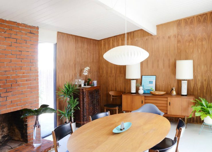 Step Inside A Mid-Century Modern Home In Northern California Mid-Century Modern Home Step Inside A Mid-Century Modern Home In Northern California Step Inside A Mid Century Modern Home In Northern California 6 740x530