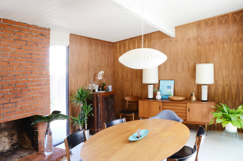 Step Inside A Mid-Century Modern Home In Northern California Mid-Century Modern Home Step Inside A Mid-Century Modern Home In Northern California Step Inside A Mid Century Modern Home In Northern California 6