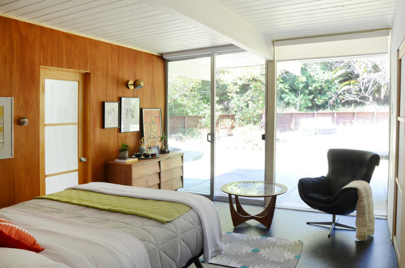 Step Inside A Mid-Century Modern Home In Northern California Mid-Century Modern Home Step Inside A Mid-Century Modern Home In Northern California Step Inside A Mid Century Modern Home In Northern California 9