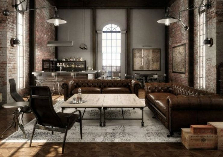 Industrial Lofts Be Inspired By The Interior Design Of These New York Industrial Lofts feat 1 740x520