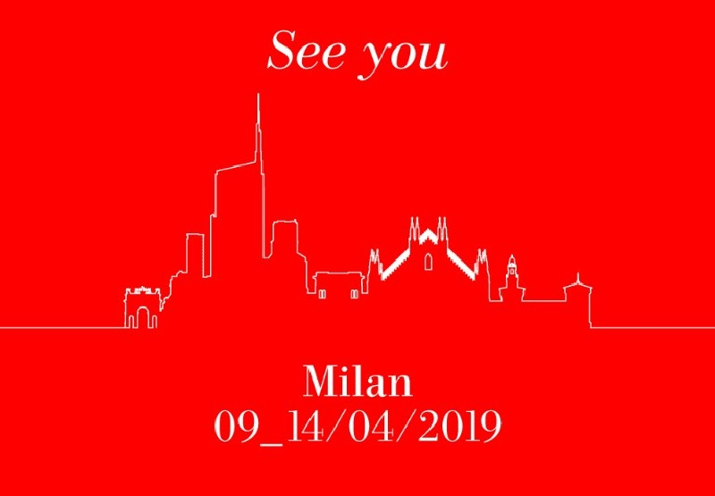 Discover The Ultimate Guide For iSaloni And Milan Design Week 2019 milan design week 2019 Discover The Ultimate Guide For iSaloni And Milan Design Week 2019 Discover The Ultimate Guide For iSaloni And Milan Design Week 2019 2