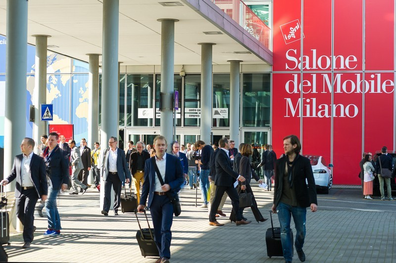 Discover The Ultimate Guide For iSaloni And Milan Design Week 2019 milan design week 2019 Discover The Ultimate Guide For iSaloni And Milan Design Week 2019 Discover The Ultimate Guide For iSaloni And Milan Design Week 2019 4