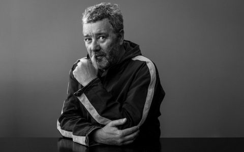 Philippe Starck Philippe Starck Helps Celebrate Ancient Art In Lisbon Philippe Starck Helps Celebrate Ancient Art In Lisbon 2 1 480x300