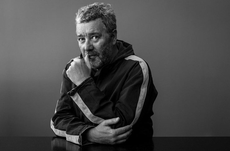 Philippe Starck Philippe Starck Helps Celebrate Ancient Art In Lisbon Philippe Starck Helps Celebrate Ancient Art In Lisbon 2 1 740x486