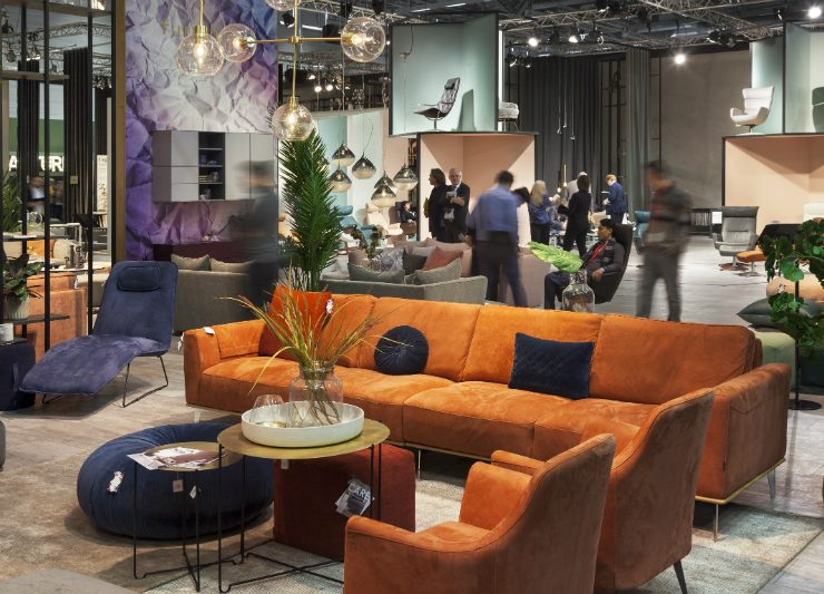 imm cologne 2019 Everything You Need To Know About Imm Cologne 2019 Step Inside The Amazing Interior Design World Of Imm Cologne 2019 2 740x533  Home Page Step Inside The Amazing Interior Design World Of Imm Cologne 2019 2 740x533